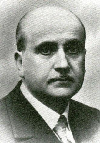 Modesto López Otero - Image: Modesto López Otero
