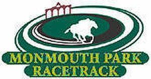 Monmouth Park Racetrack - Image: Monmouth Park Logo
