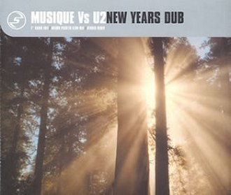 New Year's Day (U2 song) - Image: Musique vs. U2 New Year's Dub