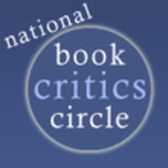 National Book Critics Circle Award - Image: Nbcc logo