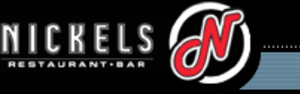 Nickels Grill & Bar - Image: Nickels logo