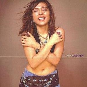 Heaven (Nina Girado album)