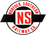 Norfolk Southern Railway (old) logo.png