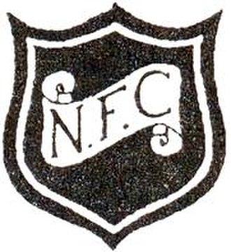 Nunhead F.C. - Nunhead's emblem