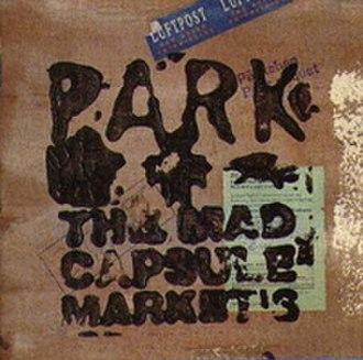Park (album) - Image: P a r k
