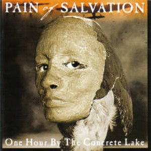 One Hour by the Concrete Lake - Image: Pain Of Salvation OHBTCL