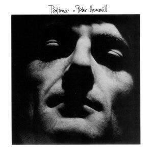 Patience (Peter Hammill album)