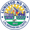Official seal of Imus