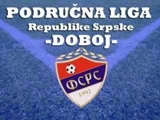 Područna liga Doboj