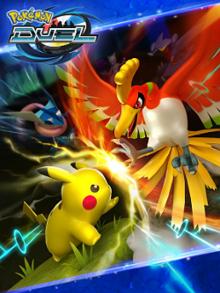 Pokémon Duel - Wikipedia