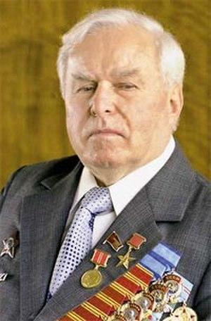 Pyotr Lomako - Image: Pyotr Lomako
