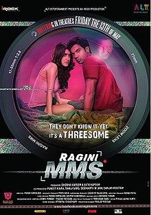 Watch Ragini MMS DVD Online Movie
