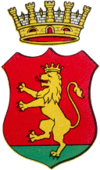 Coat of arms of Randazzo