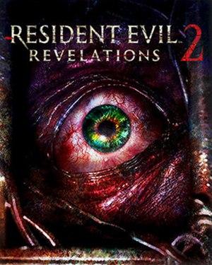 Resident Evil: Revelations 2 - Image: Resident Evil Revelations 2