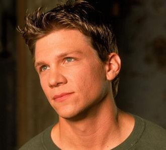 Riley Finn - Marc Blucas as Riley Finn.