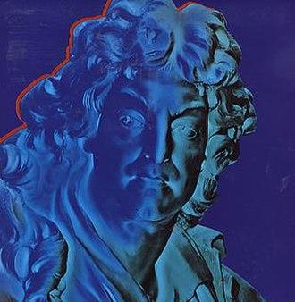 New Order — Round & Round (studio acapella)