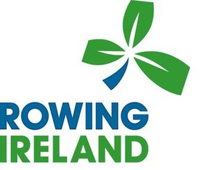Rowing Ireland - Image: Rowing Ireland Logo 2016
