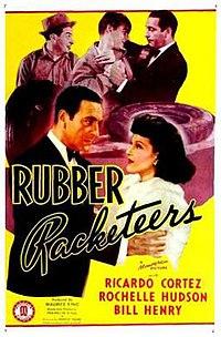 Rubber Racketeers