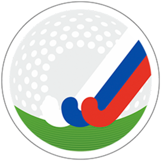 Russian Field Hockey Federation - Logo