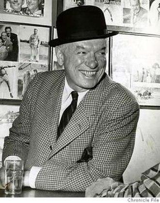 Charles McCabe - Charles McCabe, 1962