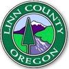 Sello oficial del condado de Linn