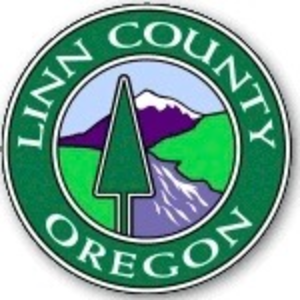 Linn County, Oregon - Image: Seal of Linn County, Oregon