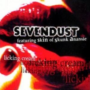 Licking Cream - Image: Sevendust licking cream