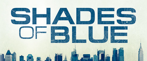 Shades of Blue (TV series) - Image: Shades of Blue nbc logo