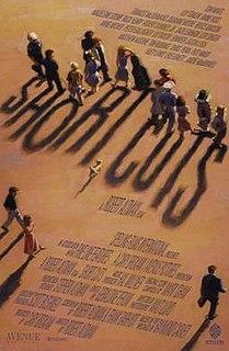 <i>Short Cuts</i> 1993 film by Robert Altman