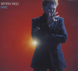 Simply Red — Fake (studio acapella)