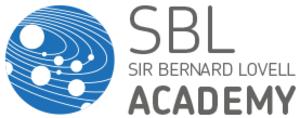 Sir Bernard Lovell School - Image: Sir bernard lovell school logo