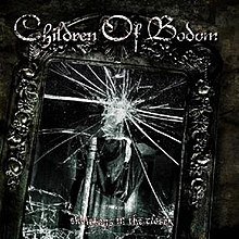 album blooddrunk de children of bodom