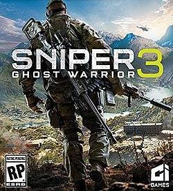 скачать игру sniper 3