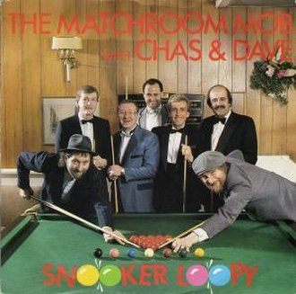 Snooker Loopy - Image: Snooker Loopy cover