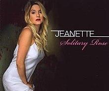 jeanette biedermann solitary rose