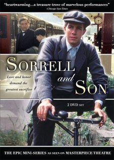 <i>Sorrell and Son</i> (TV series)