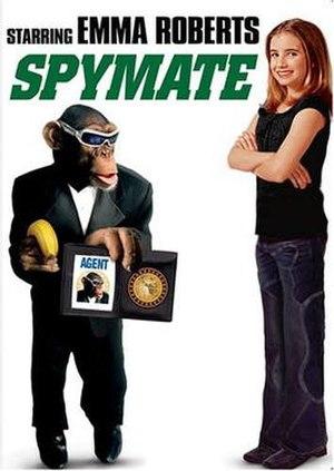 Spymate - Image: Spymate (2006 film)