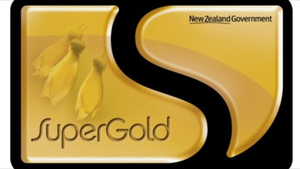 New Zealand First - SuperGold Card, a flagship policy