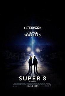 Super 8, Abrams, Spielberg – recenzja