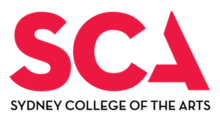 Sydney College of the Arts (logo).png