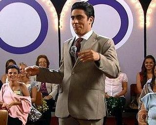 Episode 1 (Tá no Ar) 1st episode of the first season of Tá no Ar