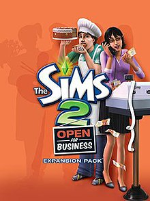 The Sims 2: Open for Business - Wikipedia