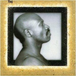 Taj (album) - Image: Taj Taj Mahal Album