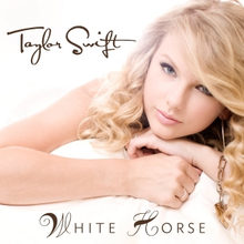 Taylor Swift - White Horse.png