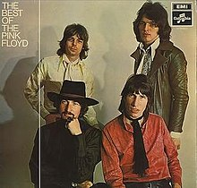 The Best Of Pink Floyd