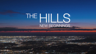 <i>The Hills: New Beginnings</i> Spin-off of the California-based reality television series The Hills