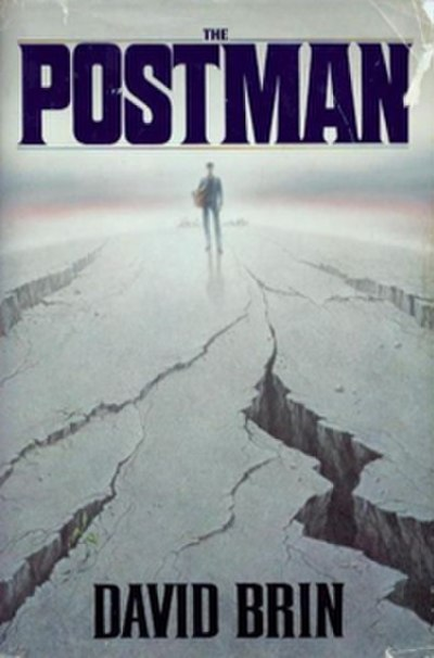 Picture of a book: The Postman