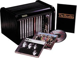 The Beatles Box Set - Image: The Beatles Box Set