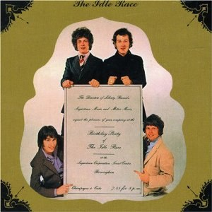 The Birthday Party (The Idle Race album) - Image: The Birthday Party (The Idle Race album)