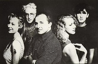 The Go-Betweens - Image: The Go Betweens